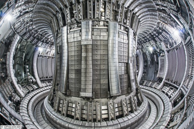 Why Nuclear Fusion Is Always 30 Years Away